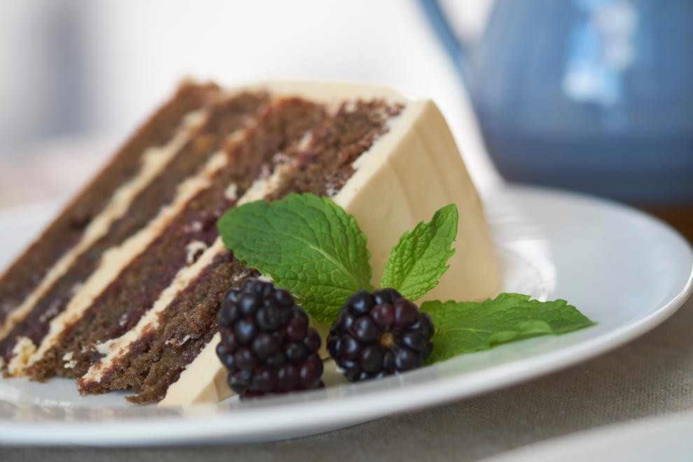 Vanilla Cake Recipe 9x13
