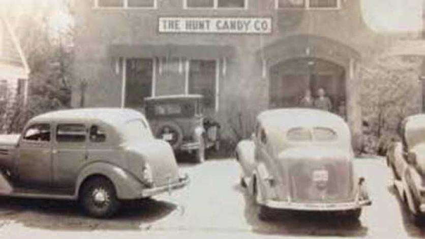 The Hunt Candy Co.