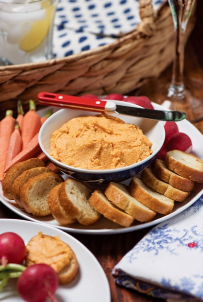 beer cheese appetizer