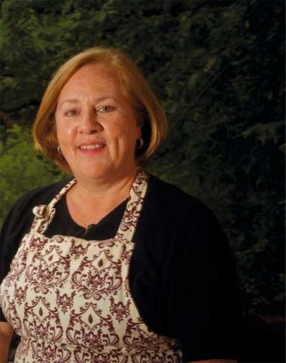 Sally Weisenberger