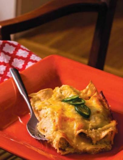 enchilada suiza