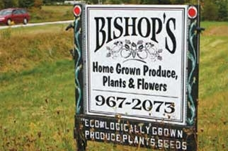 Bishop's Homegrown and Face of the Earth Seed