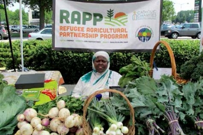 Refugee Agricultural Partnership Program (RAPP)
