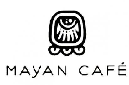 the mayan cafe
