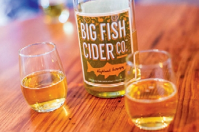 big fish cider co.