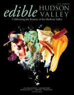 Edible Hudson Valley Summer Issue 2018